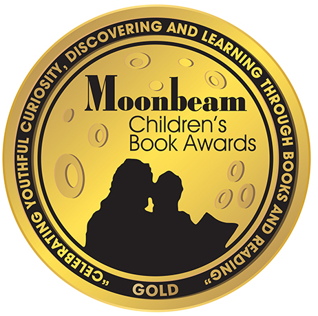 The 2013 Moonbeam Children's Book Award for category 26, Multicultural Nonfiction Award